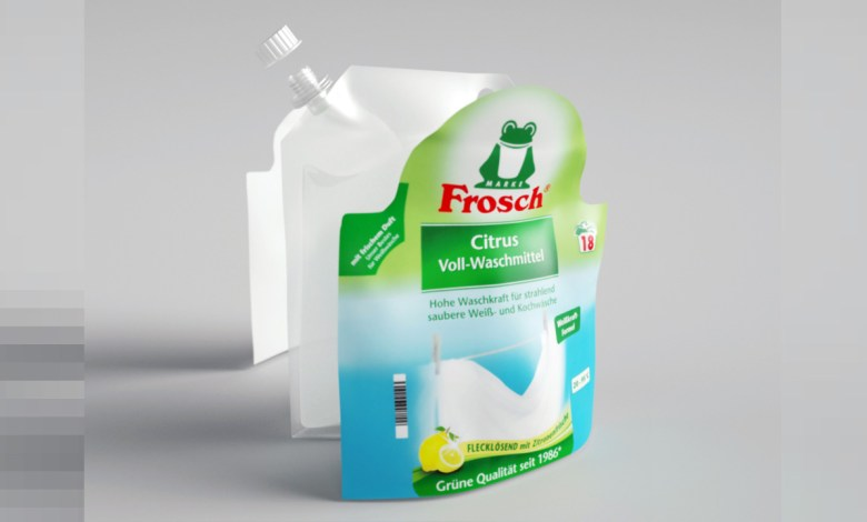 Envases de plástico sostenibilidad
