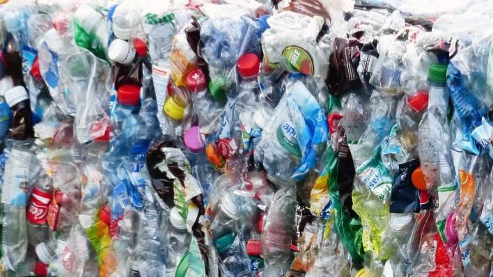Reciclaje PET stadler