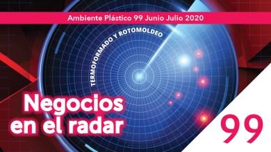 Photo of Negocios en el radar: Termoformado y Rotomoldeo