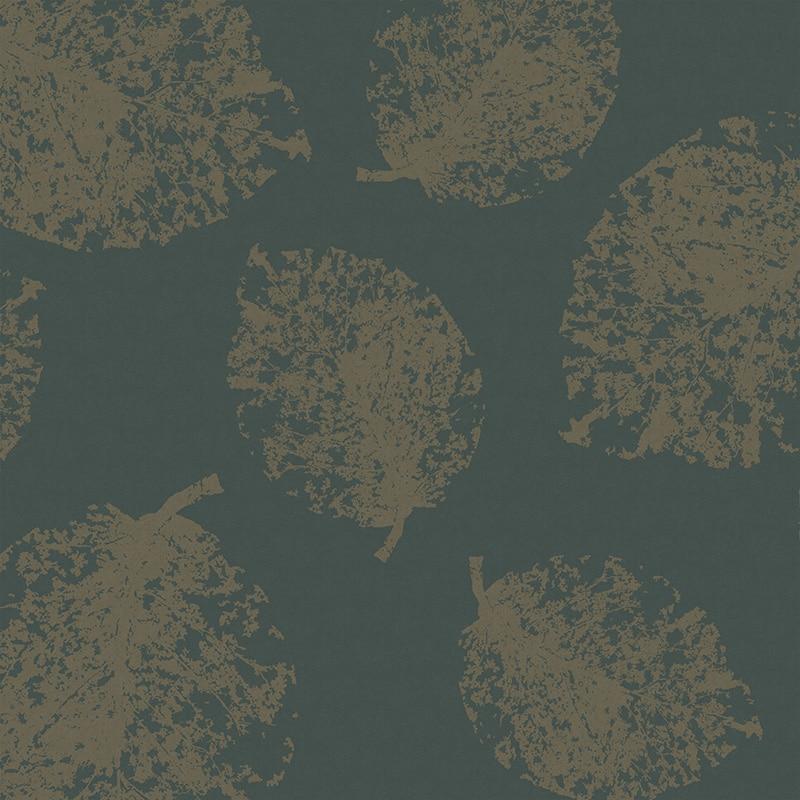 Dite addio ai disegni bidimensionali e ai decori statici che spariscono dietro i mobili. Ivy Effect Interior Design Wallpaper Ambientha
