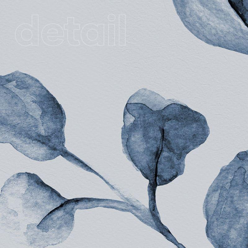 carta da parati 369233 anke & Synergy Twigs Interior Design Wallpaper Ambientha