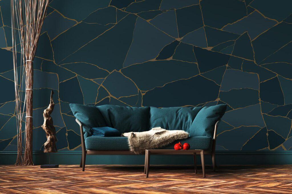 Gli ambienti della casa appariranno totalmente diversi e si potrà personalizzare ogni stanza seguendo la propria fantasia ed estro. 5 Style Ideas For Your Living Room Wallpaper Ambientha