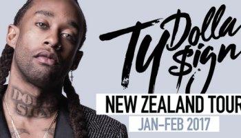 DJ Jazzy Jeff announces NZ concert - Ambient Light
