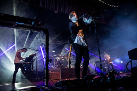 [Review + Photos] Imagine Dragons w/ The Naked and Famous