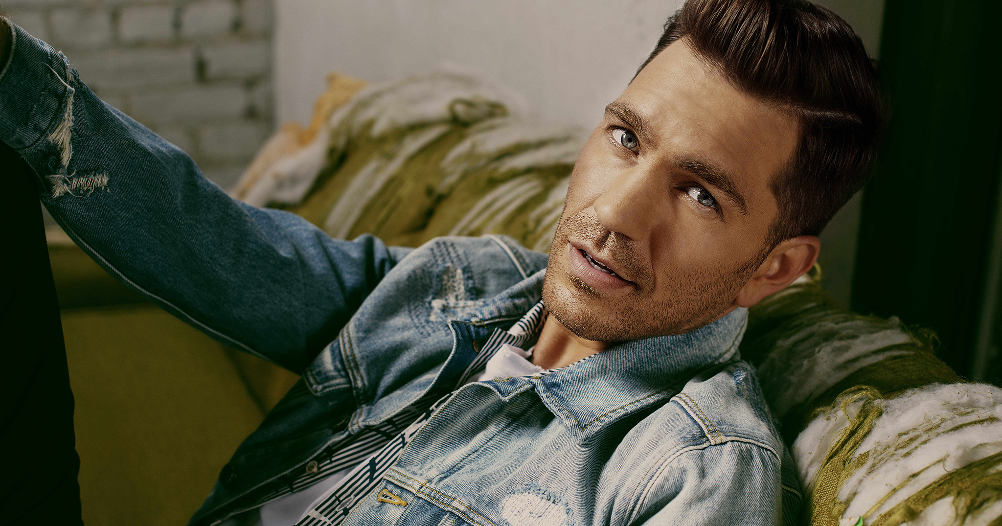 Andy Grammer Promo Image