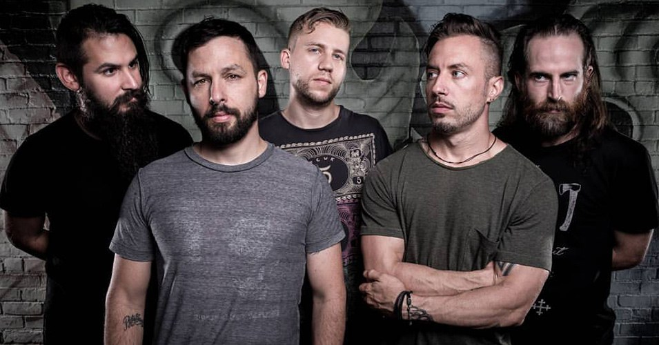 Dillinger Escape Plan 2016