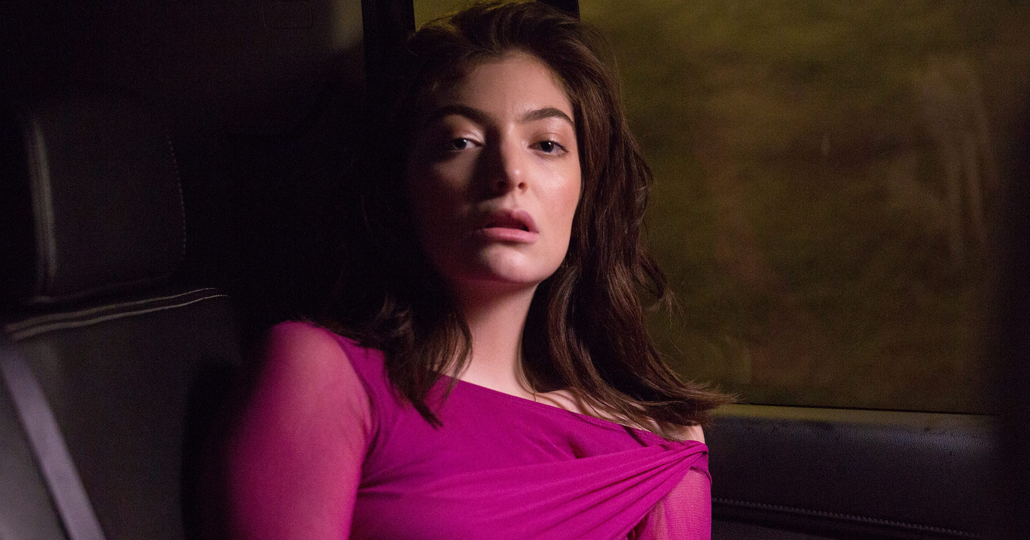 Lorde Promotional Image