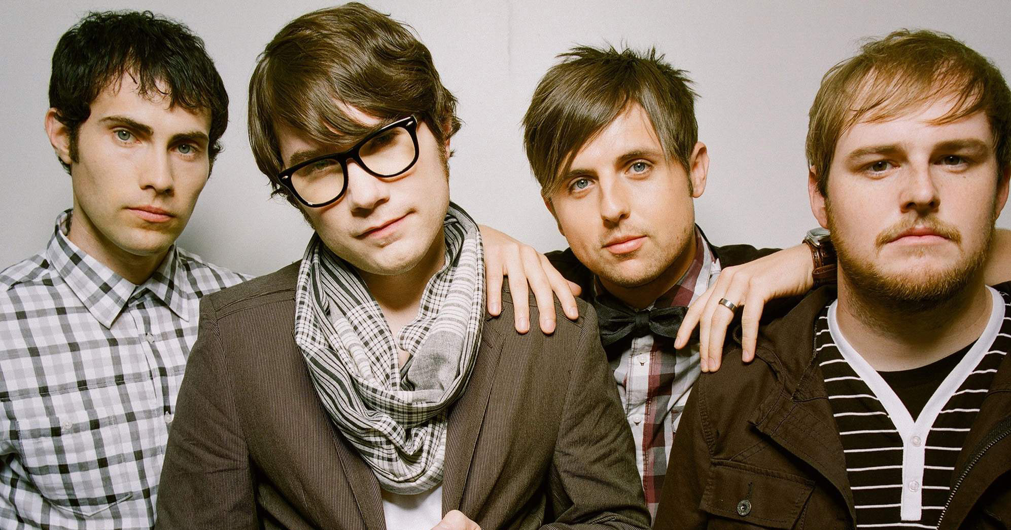 Hawthorne Heights Promotional Image