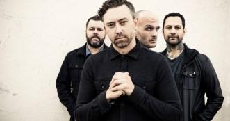 Rise Against Promo Image 2017