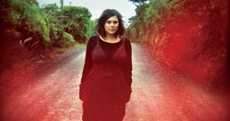 Anika Moa In Swings The Tide Feature