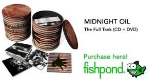 The Full Tank [CD/DVD]