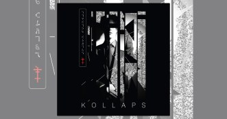 Kollaps - Sibling Lovers Feature