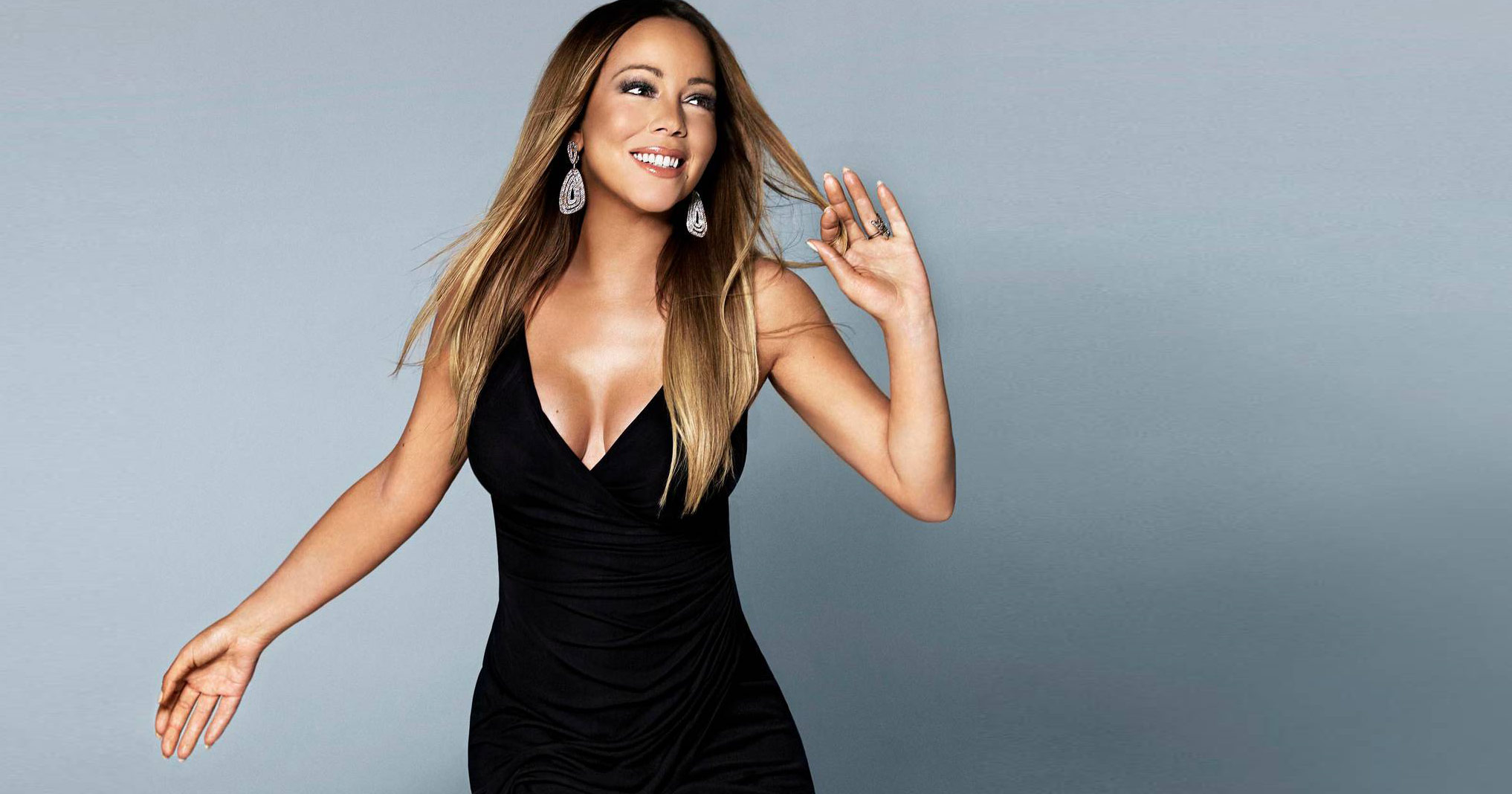 Mariah Carey Promotional Image