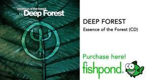 Essence of the Forest [Original] *