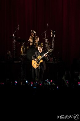 Concert Review Harry Styles Auckland New Zealand 2017
