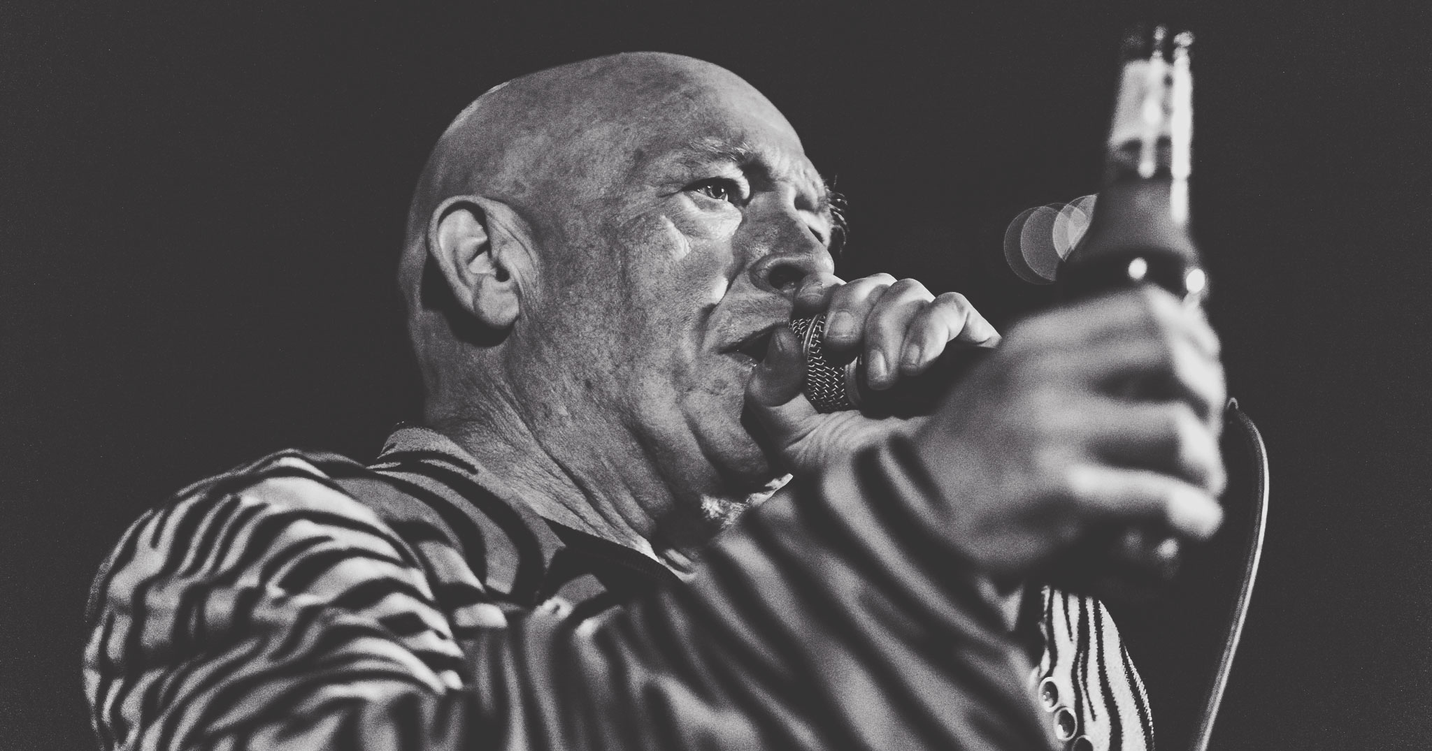 bad manners tour 2018