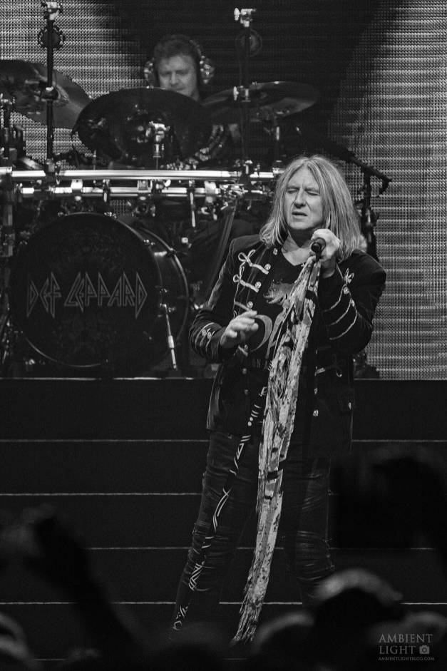 Concert Review: Def Leppard & Scorpions, Auckland New Zealand, 2018