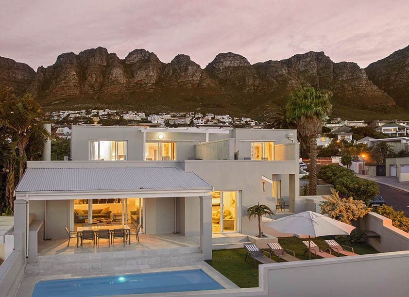Bakoven House - Camps Bay