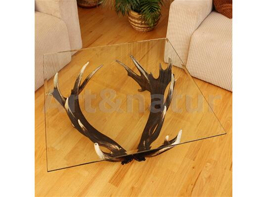 square coffee table by arture art