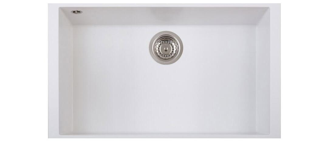 composite sink on7610st by plados telma