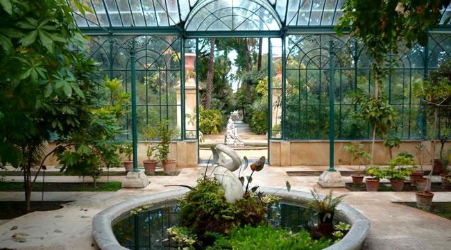 Rumbo a sicilia 3 palermo dia dos blog de italia for Amapola jardin de infantes palermo