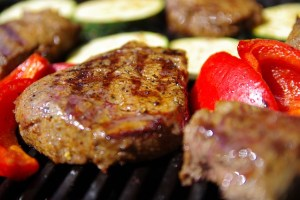 The problem with modern diet lack of proteins
