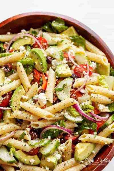 best pasta of world