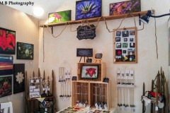 Kountry Nook - Large Booth III