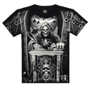 Big T Shirt Printing