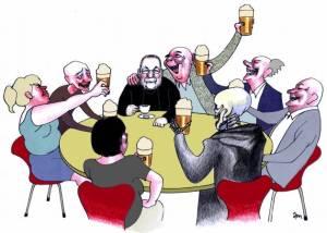 Socialoverlæge, Peter Ege - Brug af rusmidler - optur og nedtur. Den Ambulante Misbrugsbehandling.