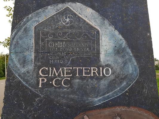 Wandelen over het Romeinse Limespad bij Castellum Hoge Woerd