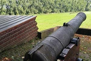 Kanon Grave in wandeling over Streekpad Nijmegen