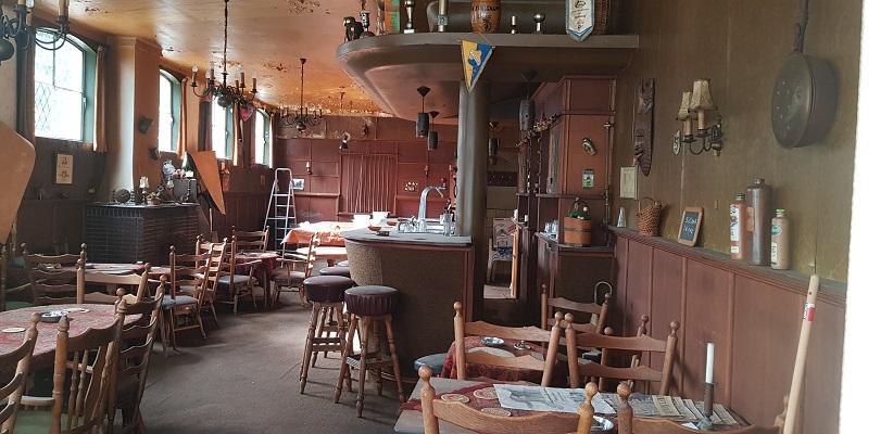 Cafe l'Amerique Arnhem