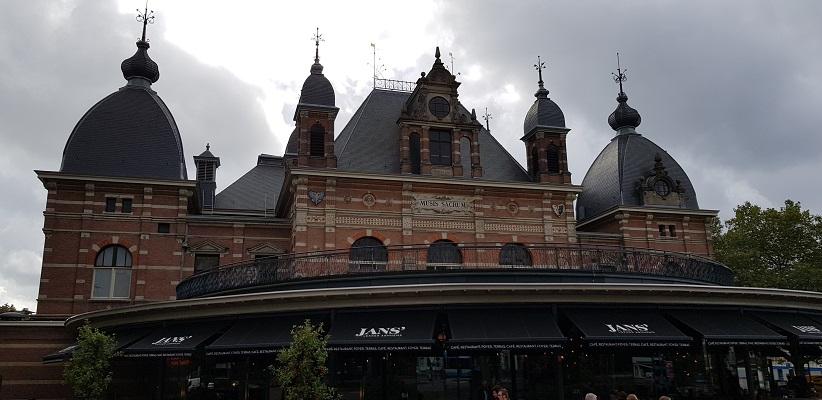 Musis Sacrum Arnhem