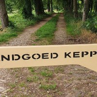Landgoedwandeling Keppelpad - Hoog-Keppel - Wandelen door eeuwenoude landschap van de Achterhoek