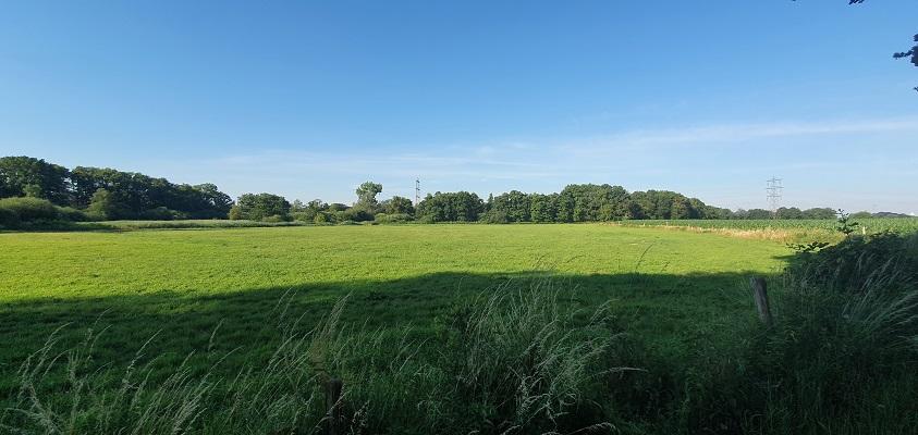 Wandeling in het Hart van Brabant over de Moerburgenroute