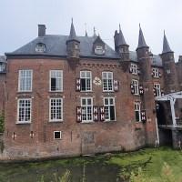 Muyserick en Maurick - Wandelen via kasteel Maurick, Nieuw-Herlaar en landgoed Haanwijk naar Den Bosch