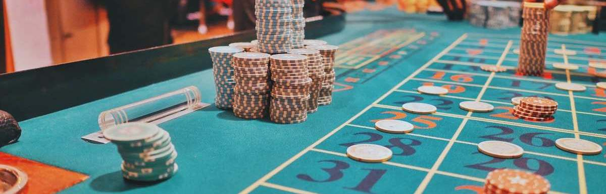 How Gambling Away My Savings Strengthened My Relationship With Money