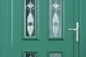 AMC Fenêtres : Porte Alu mistral
