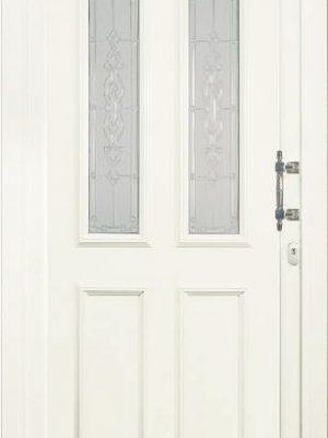 AMC Fenêtres : porte aluminium sirocco