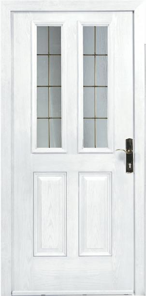 AMC Fenêtres : porte composite fiberstar41