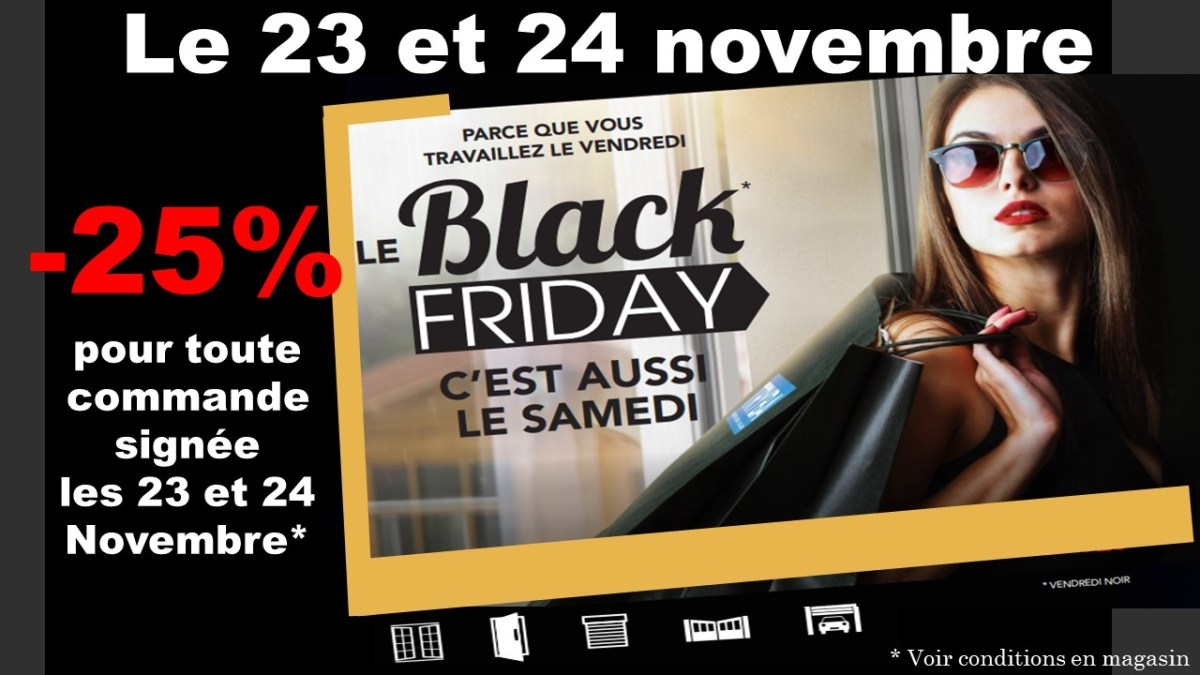Black Friday2018