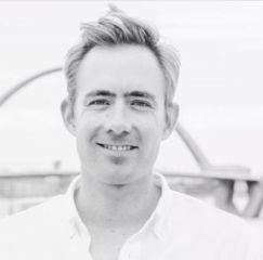 Board Election 2017 – Tom White – AmCham Hanoi