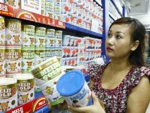 MoF sets milk prices