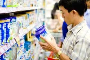 VN requires dairy firms to set price caps