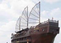 Elisa Boat