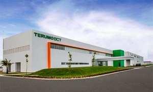 Terumo BCT $100 mm FDI