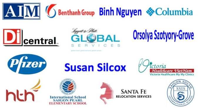 2014 BwS Sponsors