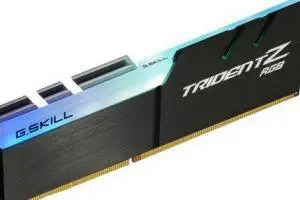 Record memorie DDR4 G.Skill Trident-Z volano a 5,5 GHz
