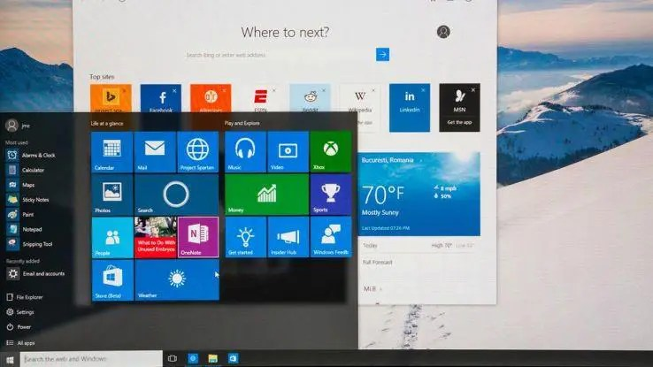 Come recuperare la password Microsoft da Windows 10